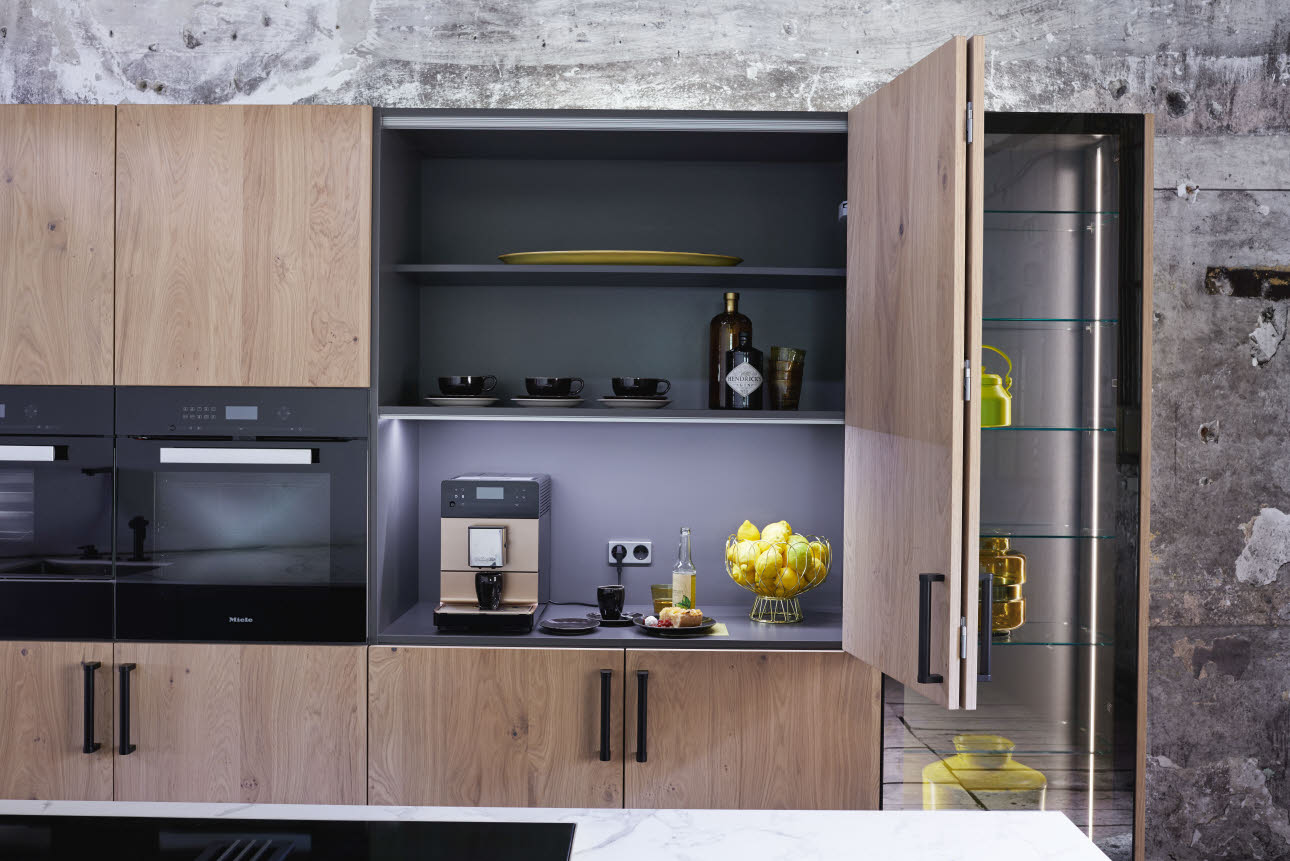 INTUO kitchen FERO