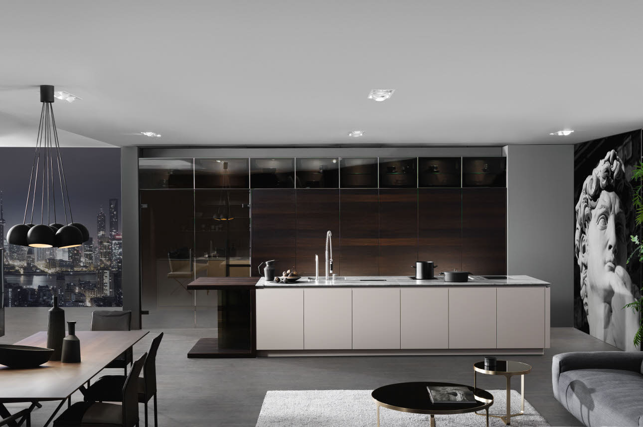 INTUO Design Kitchen PASIO