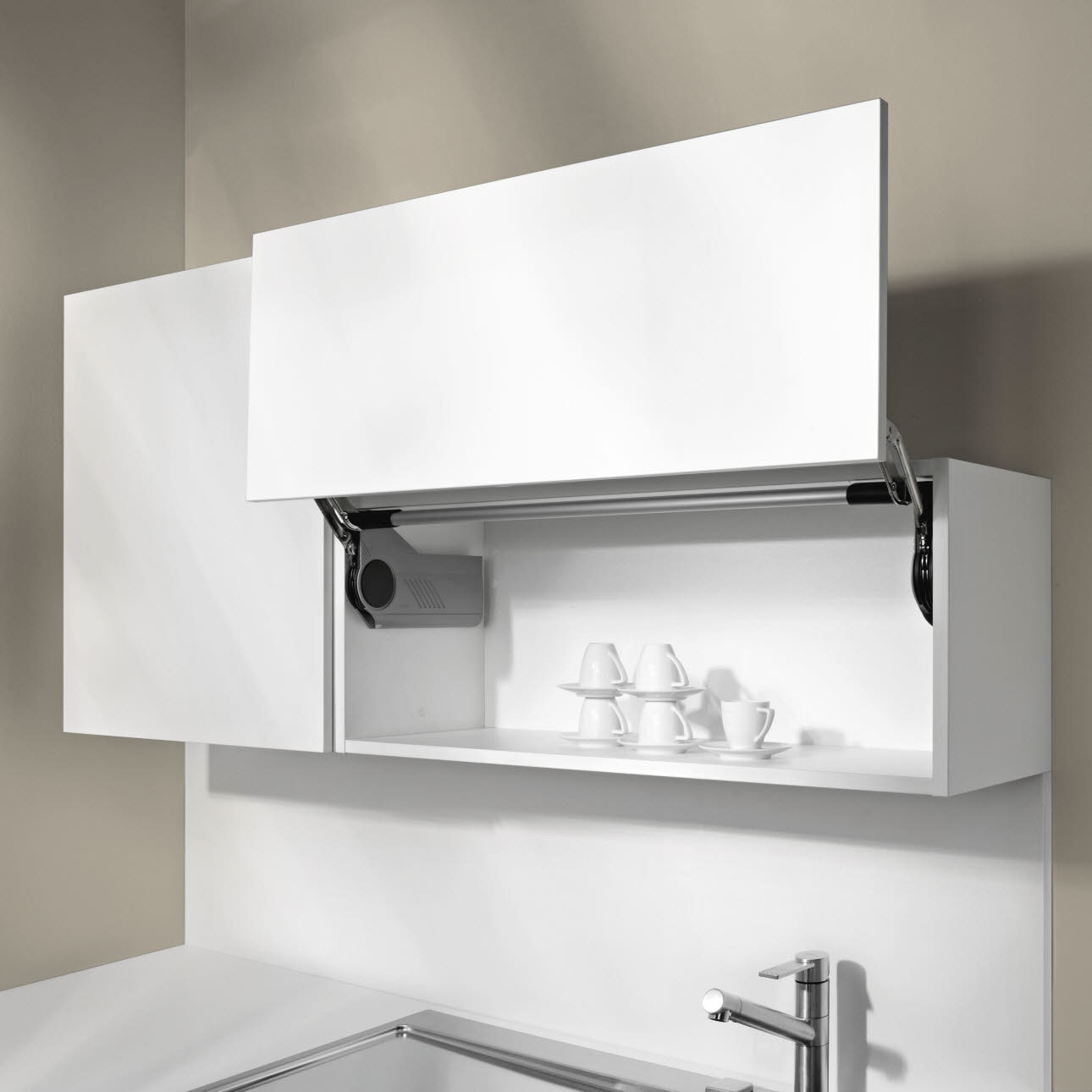 kchen oberschrank gallery of affordable affordable kche. Black Bedroom Furniture Sets. Home Design Ideas