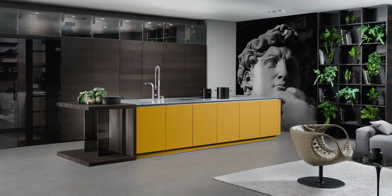 INTUO Design Kitchen ELANO