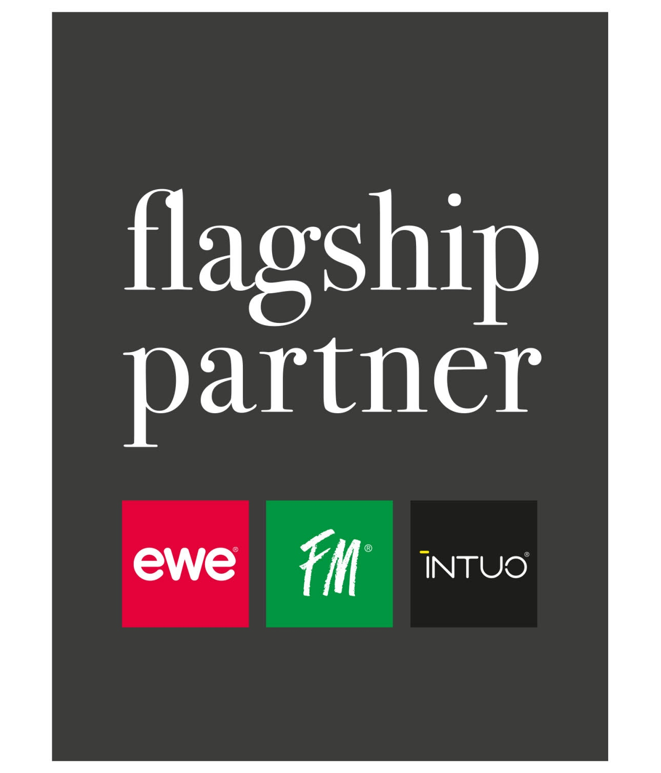INTUO Flagship Partner