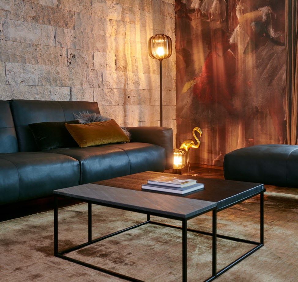 INTUO Showroom Lounge
