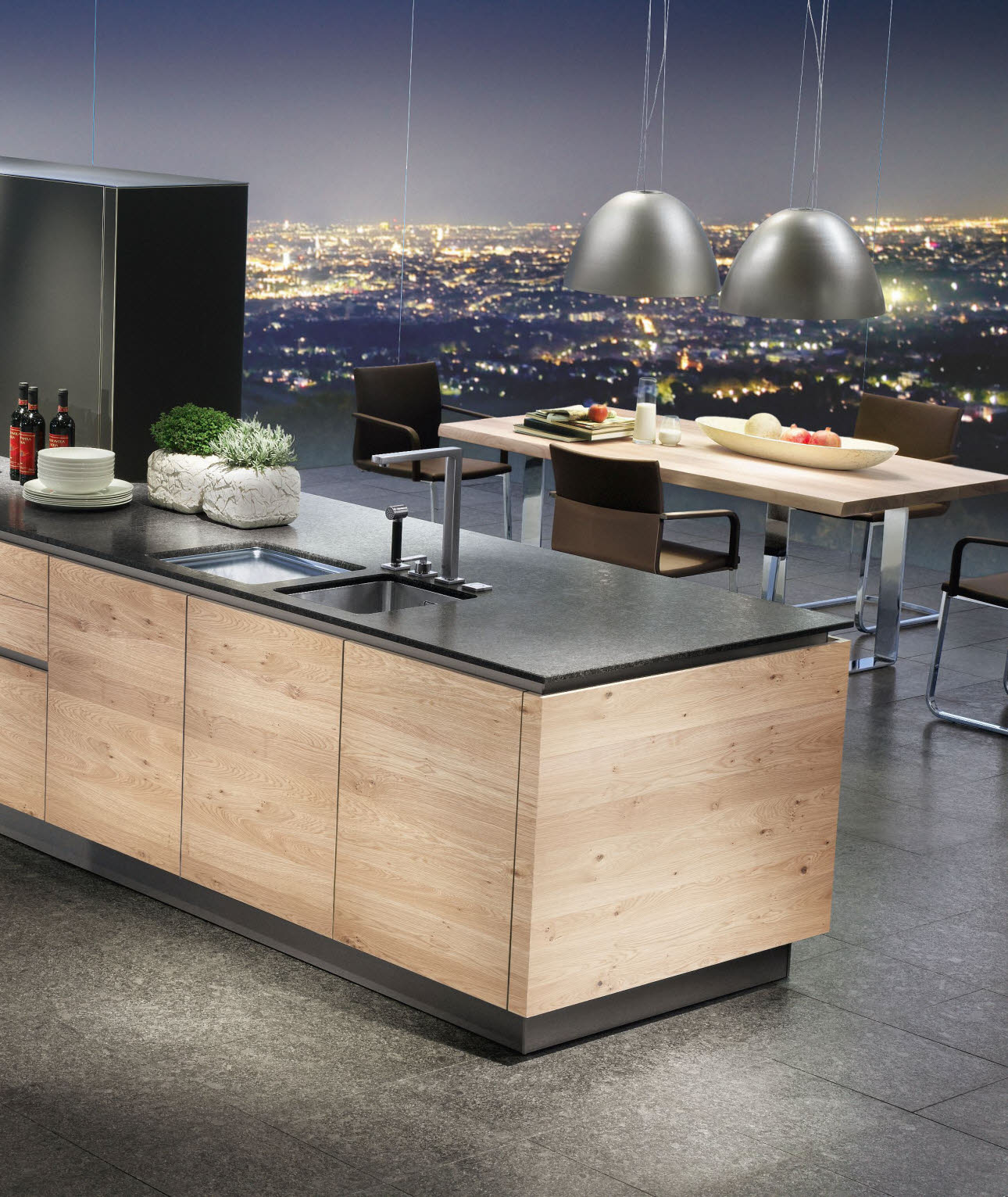 INTUO Design Kitchen BIDO