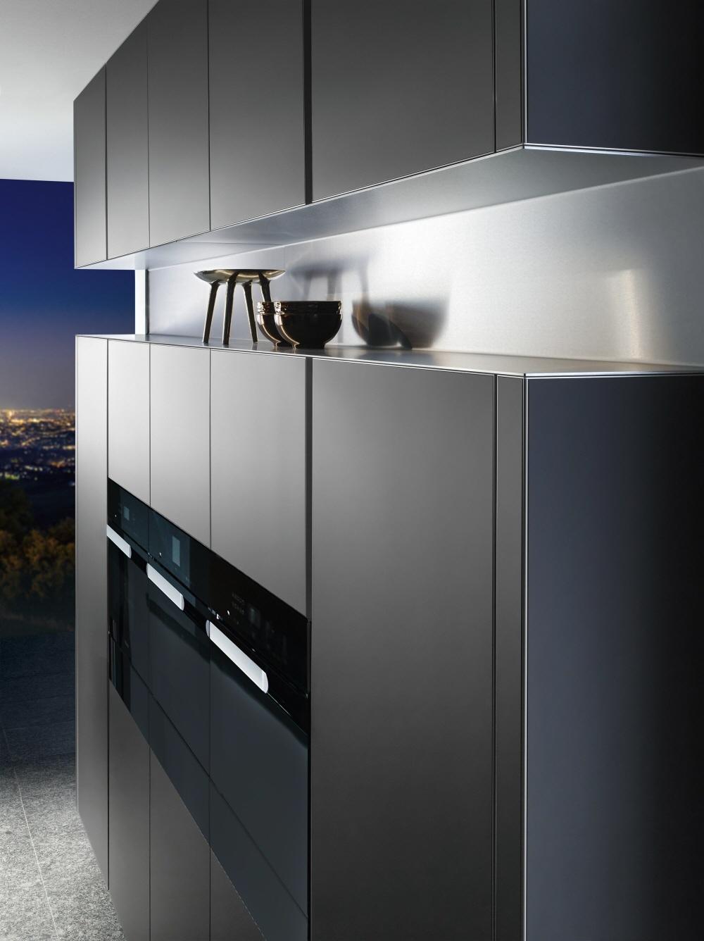 intuo bido glasfronten kombiniert mit holzfront wild oak. Black Bedroom Furniture Sets. Home Design Ideas