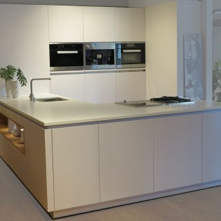 Designerküchen abverkauf  Müsterkuchen | Angebote | INTUO Küchen