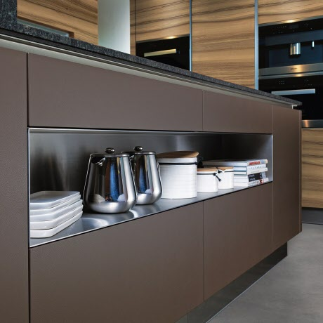 INTUO Design Kitchen GOJO