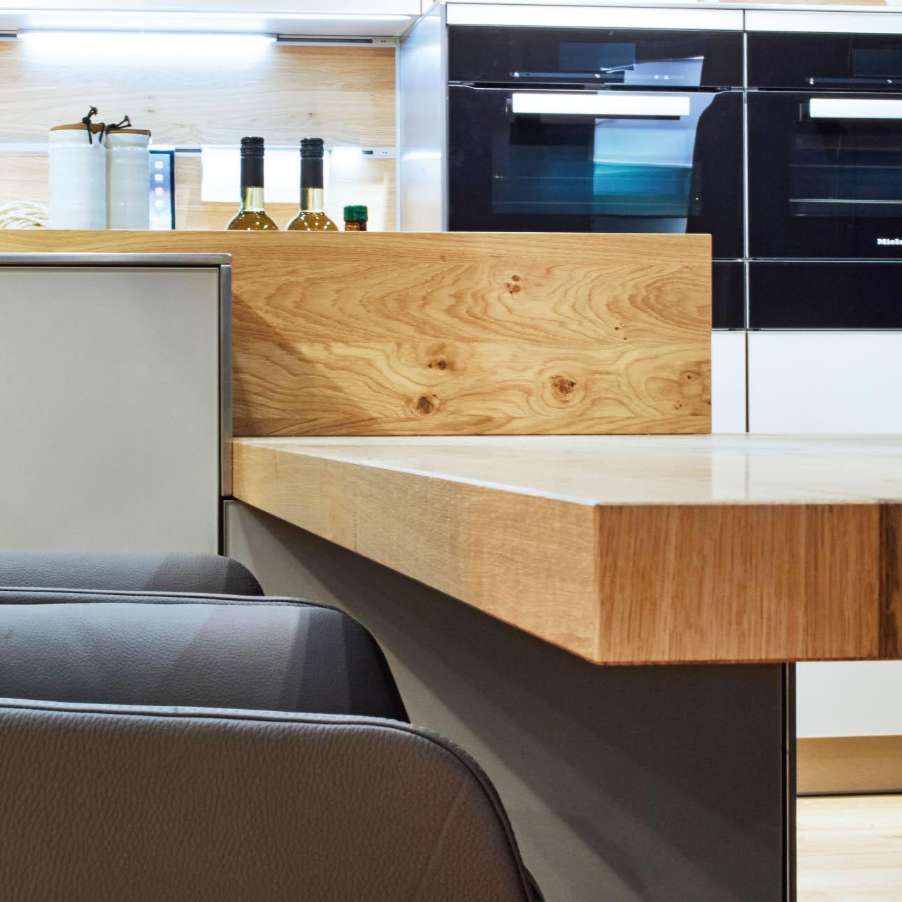Intuo Kitchen | Magazin | Eleganteco-Inspiration Küche