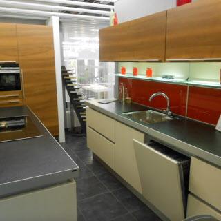Abverkaufsküchen münchen  Müsterkuchen | Angebote | INTUO Küchen