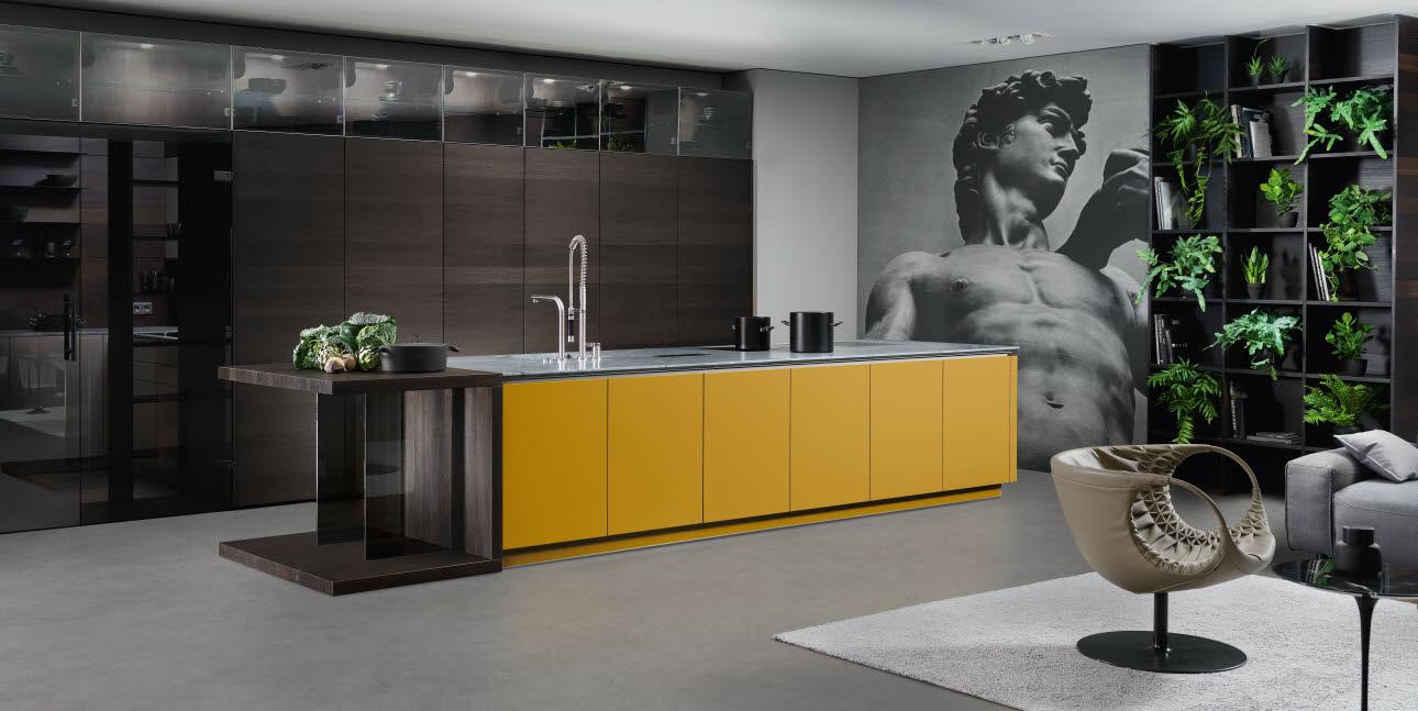 Intuo Kitchen | Magazin |Elano-EINE KÜCHE DIE BEGEISTERT