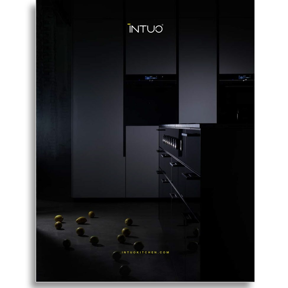 order INTUO catalogue