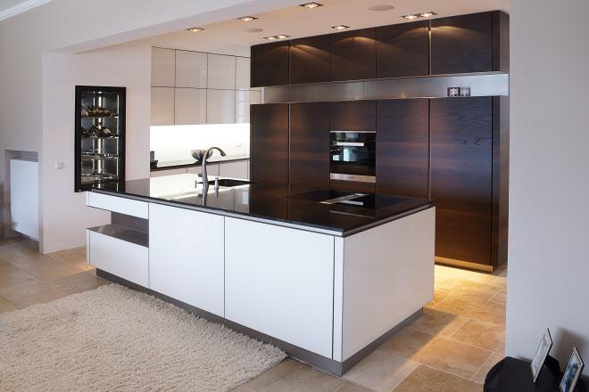 Echte Küchen